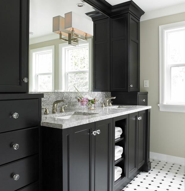 Granite Bathroom Sink Top