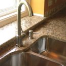 Rosa Porinno Granite sink