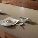 Silestone Unsui Breakfast Bar