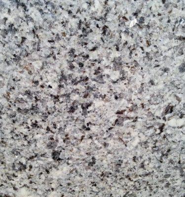 Azul Platino Granite Close up