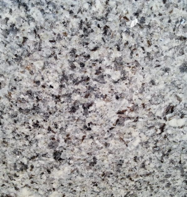 Azul Platino Granite Close up
