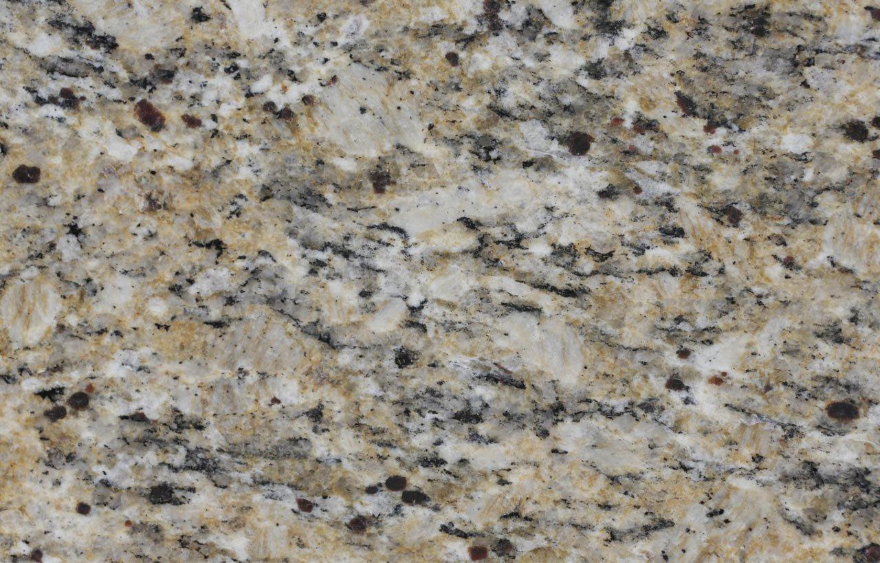 Giallo Imperial Granite Stone Culture