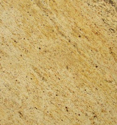 Kashmir Gold Granite sample