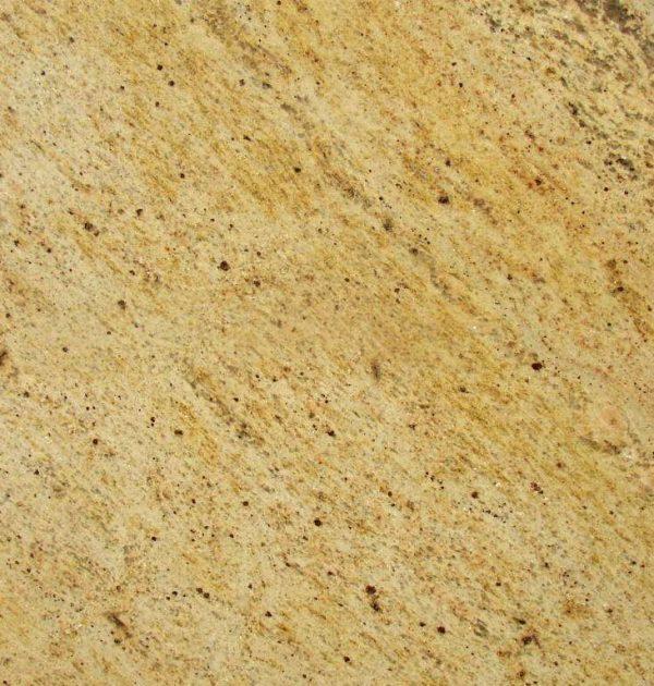 Kashmir Gold Granite sample