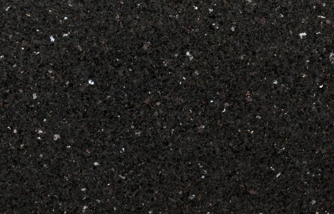 Nero Cosmos Granite Stone Culture