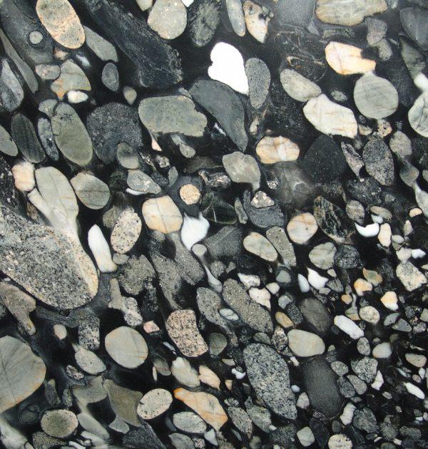 Stone Culture Nero Marinace