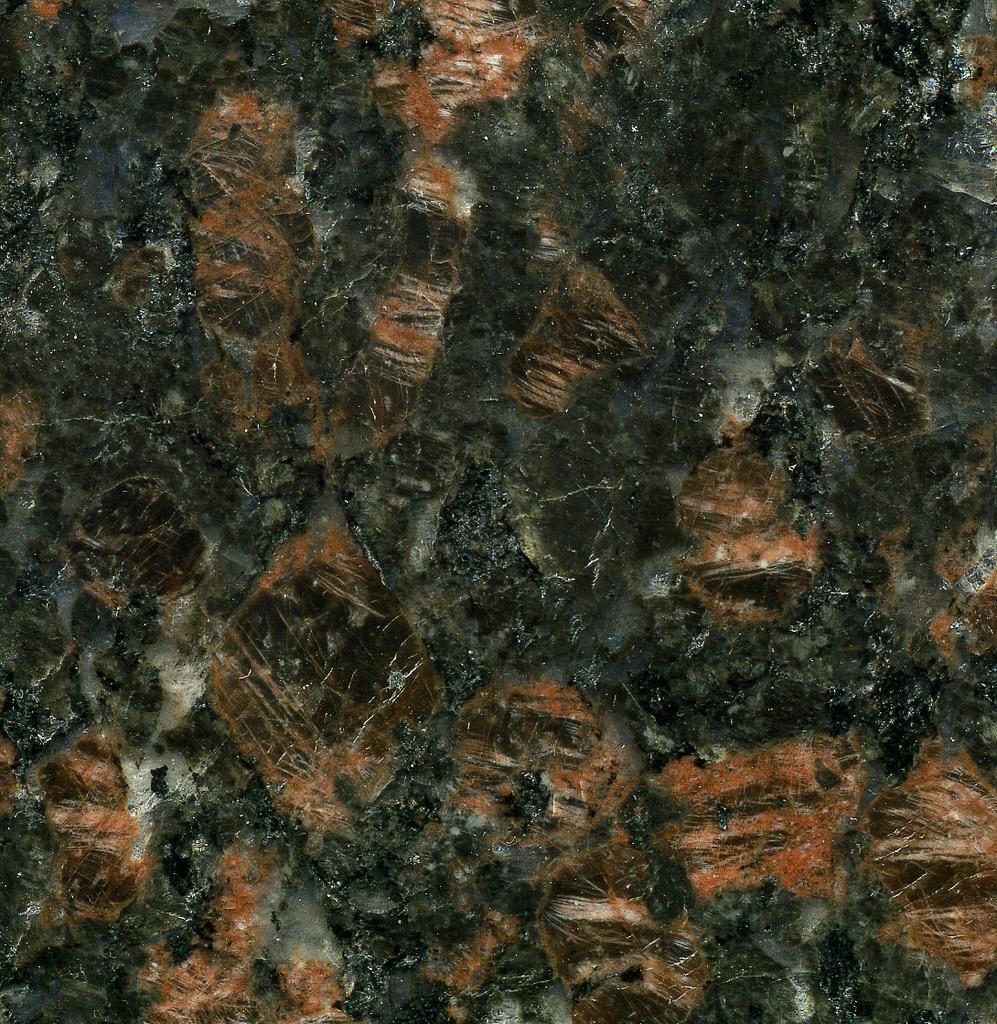 Tan Brown Granite Stone Culture