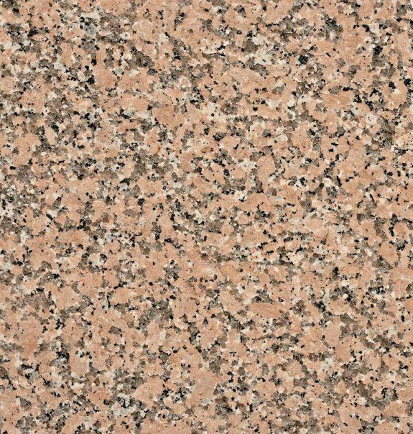 Rosa Porinno granite