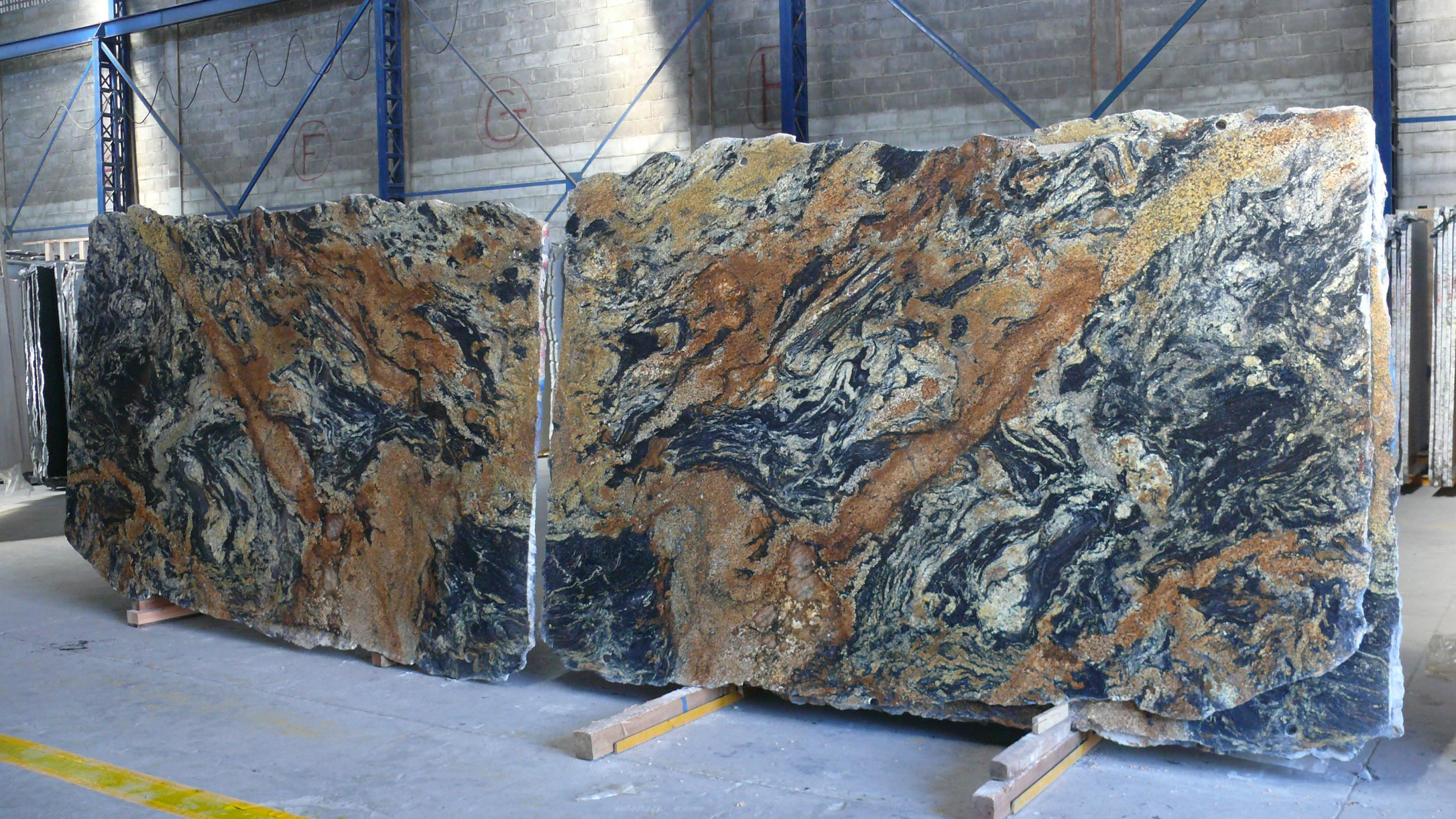 Granite Kitchen Worktops Slabs