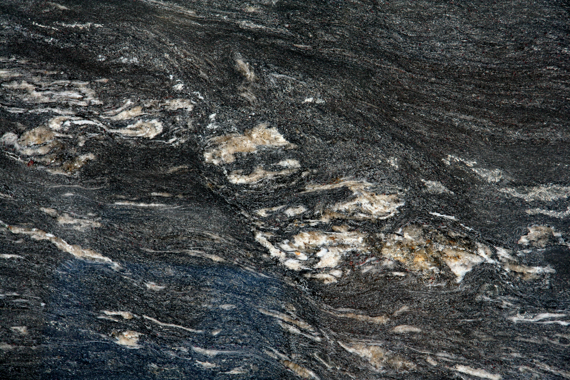 Cosmic Black Granite Kitchen Worktops From Stone Culture