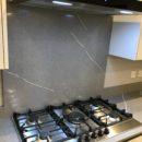 Pietra Grey Quartz Kitchen 2