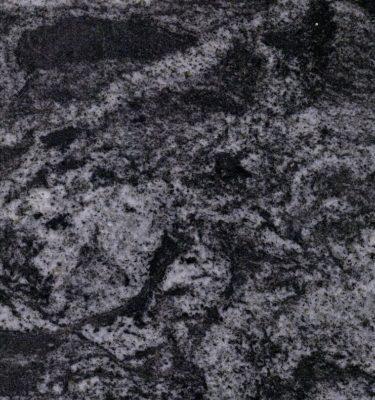Silver Waves Granite sample image
