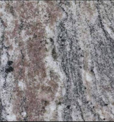 Branco Piracema Granite sample
